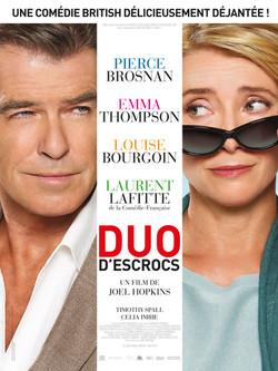 Duo d'Escrocs - 02/07/2014