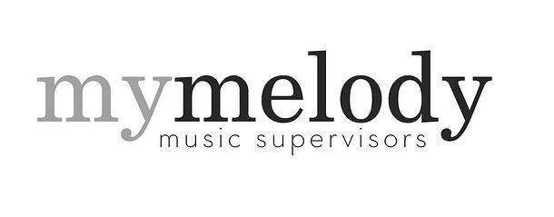 My Melody Logo, music supervisor, supervision musicale