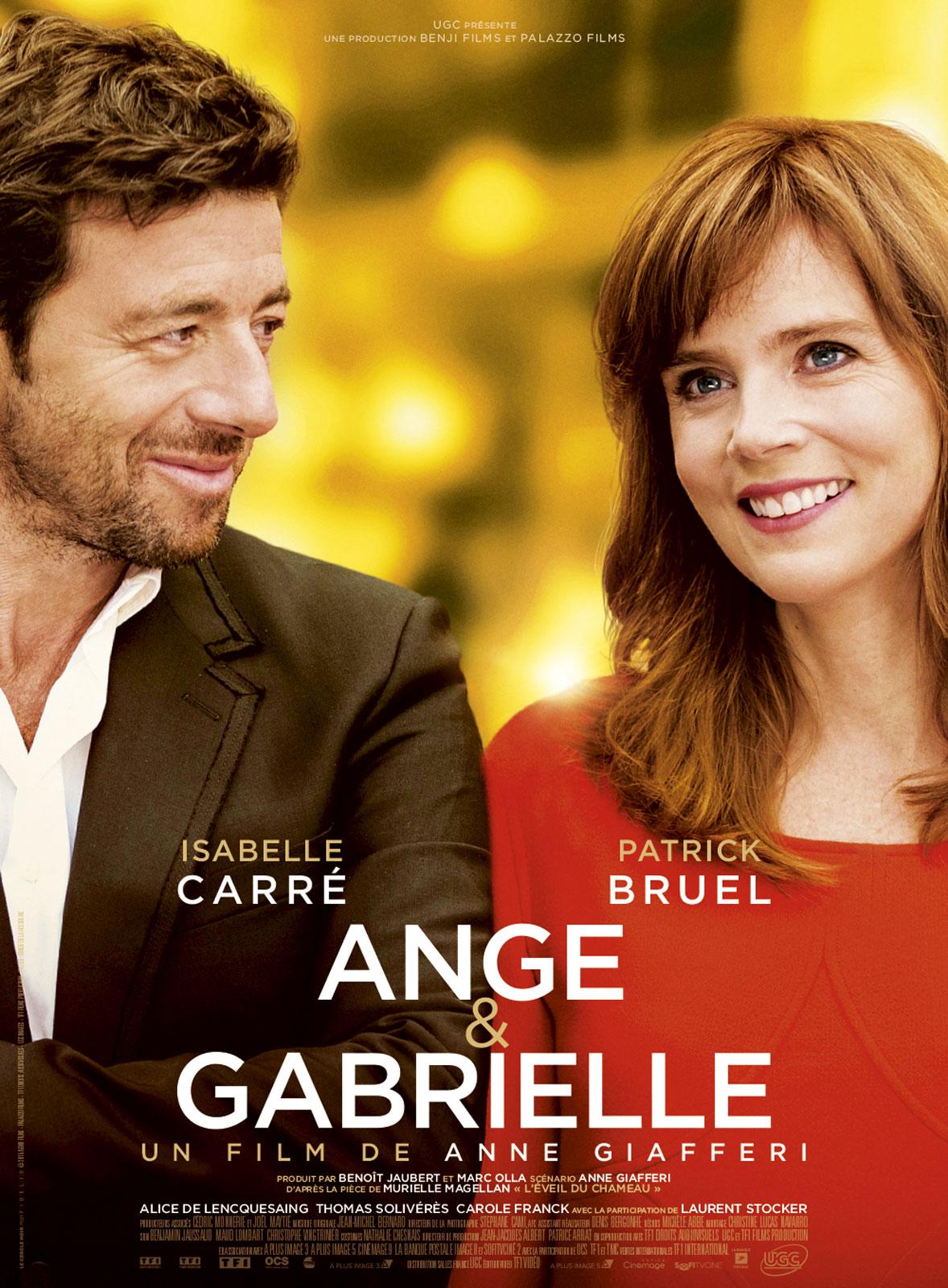Ange & Gabrielle - 11/11/2015