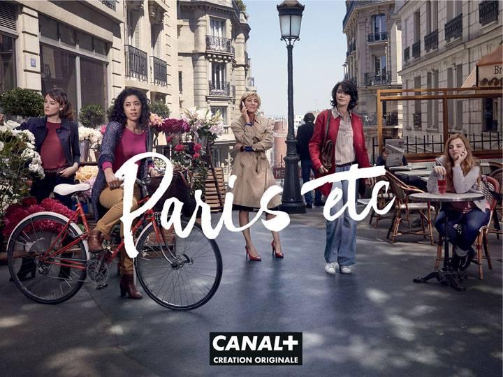 Paris etc...