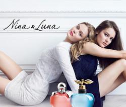 Les Belles de Nina - Nina Ricci