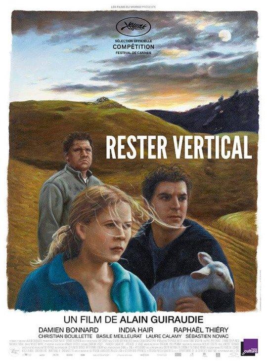 Rester Vertical - 24/08/16