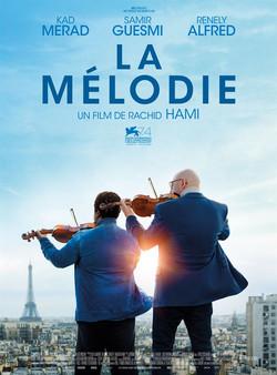 La Mélodie - 27/09/17