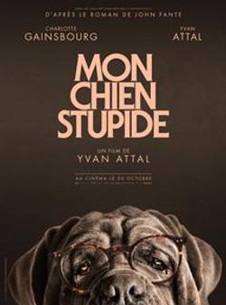 Mon chien stupide - 30/10/19