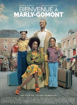 Bienvenue à Marly-Gomont - 8/06/16
