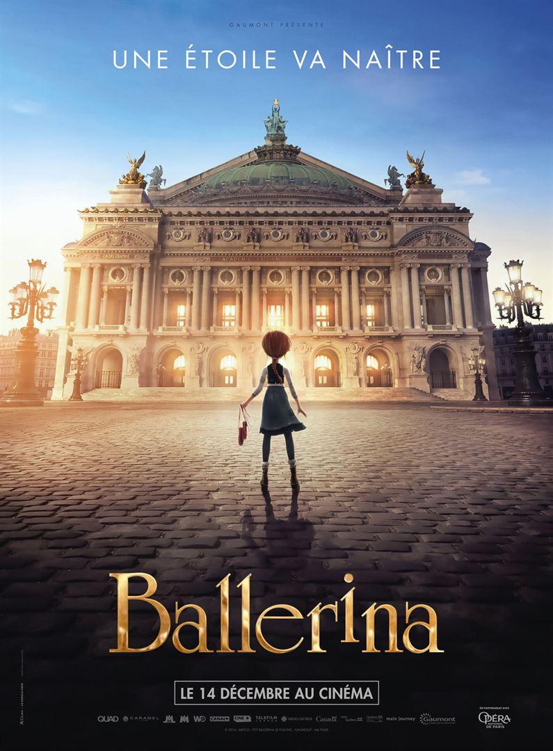 Ballerina - 14/12/16