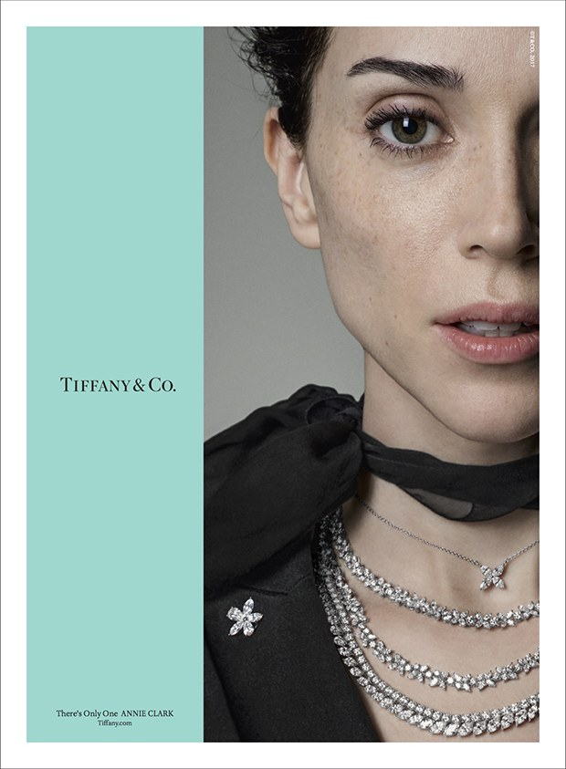 Tiffany & Co. - The New Fragrance