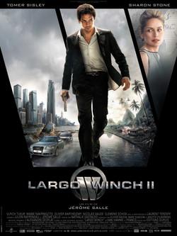 Largo Winch II - 16/02/2011