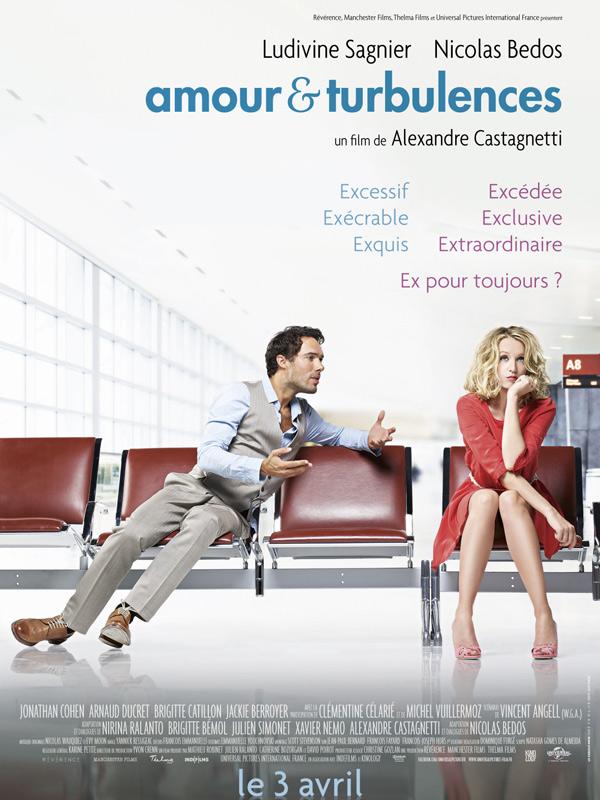 Amour et Turbulences - 03/04/2013