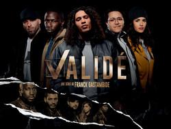 Validé (Saison 1)