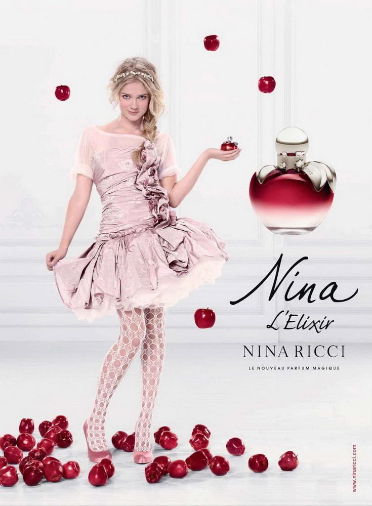 Nina, Nina Ricci
