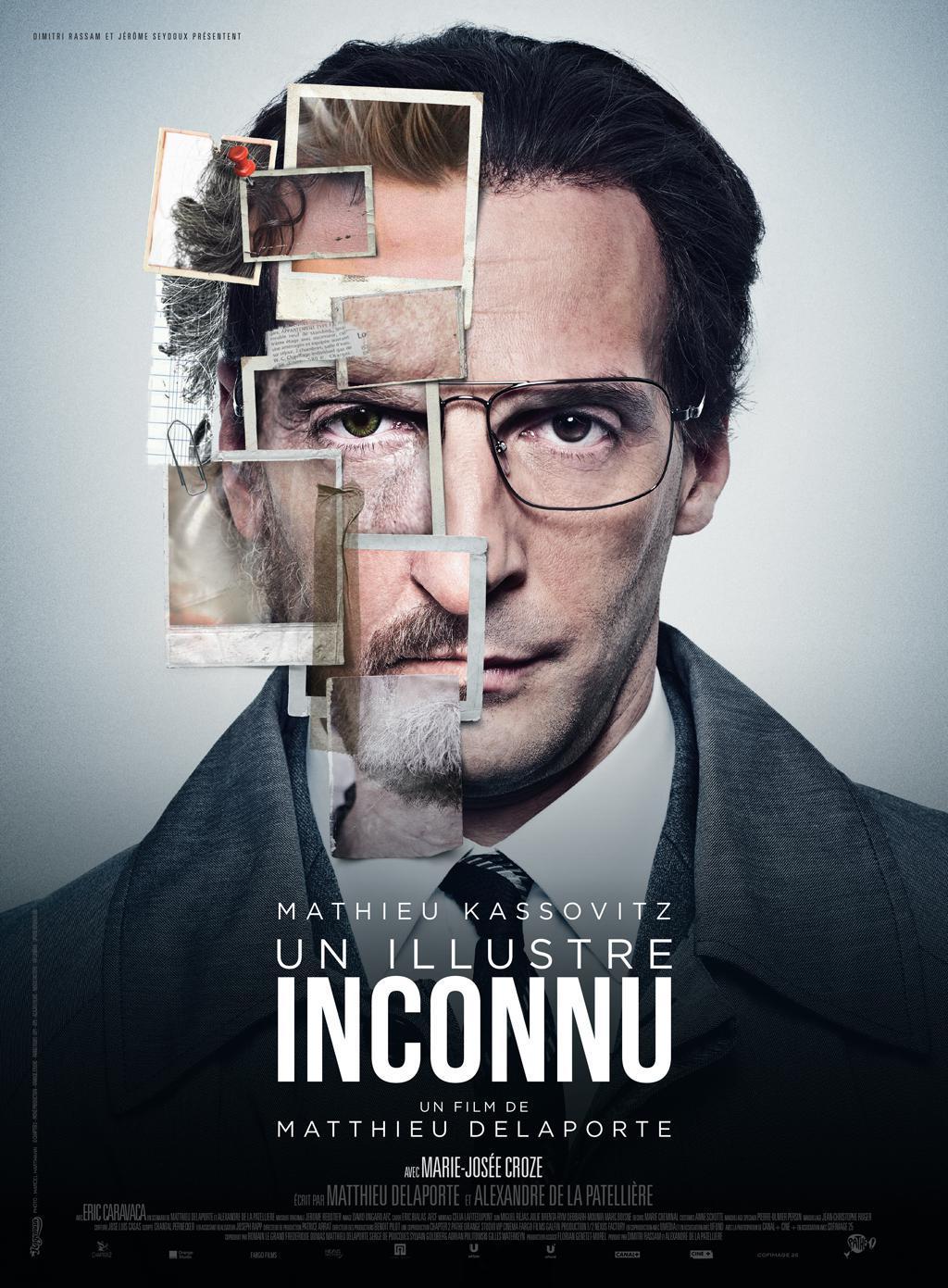 Un Illustre Inconnu - 19/11/2014