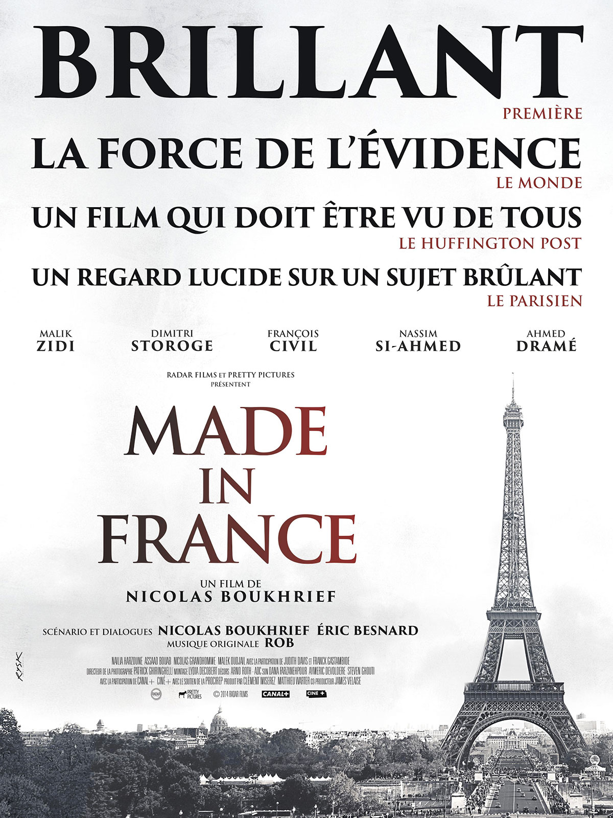 Made In France - 29/01/2016