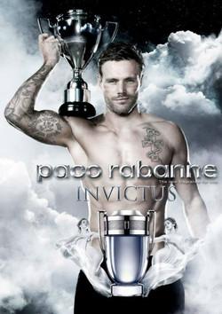 Invictus, Paco Rabanne