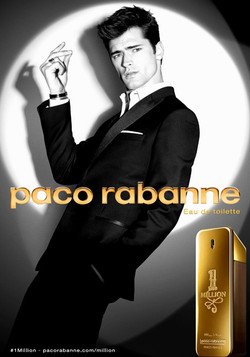 One Million, Paco Rabanne