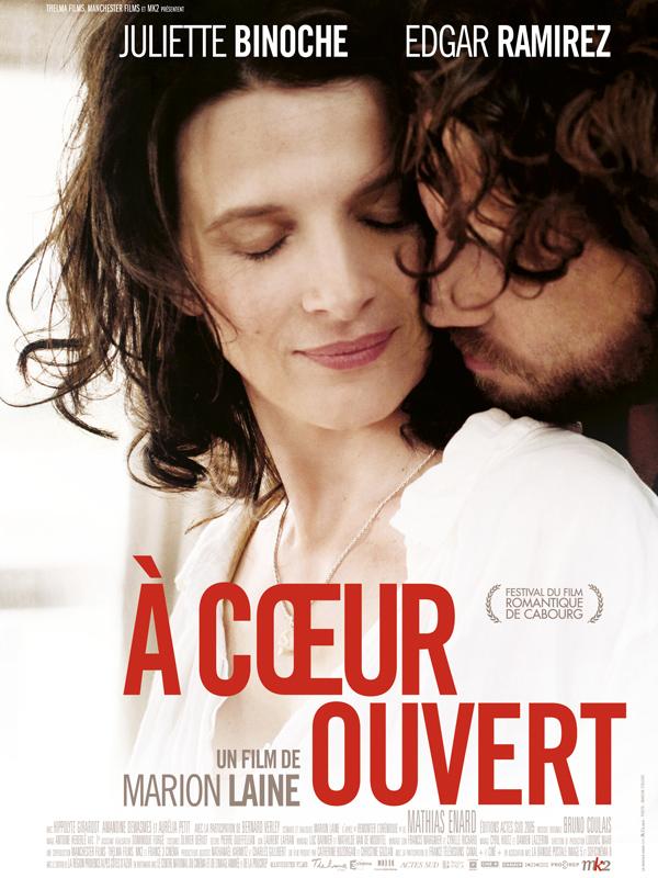 A cœur ouvert - 08/08/2012