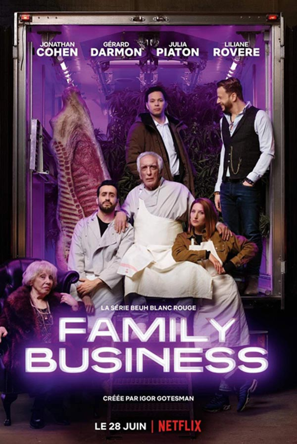 Family Business - 28/06/19