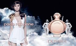 Olympea, Paco Rabanne