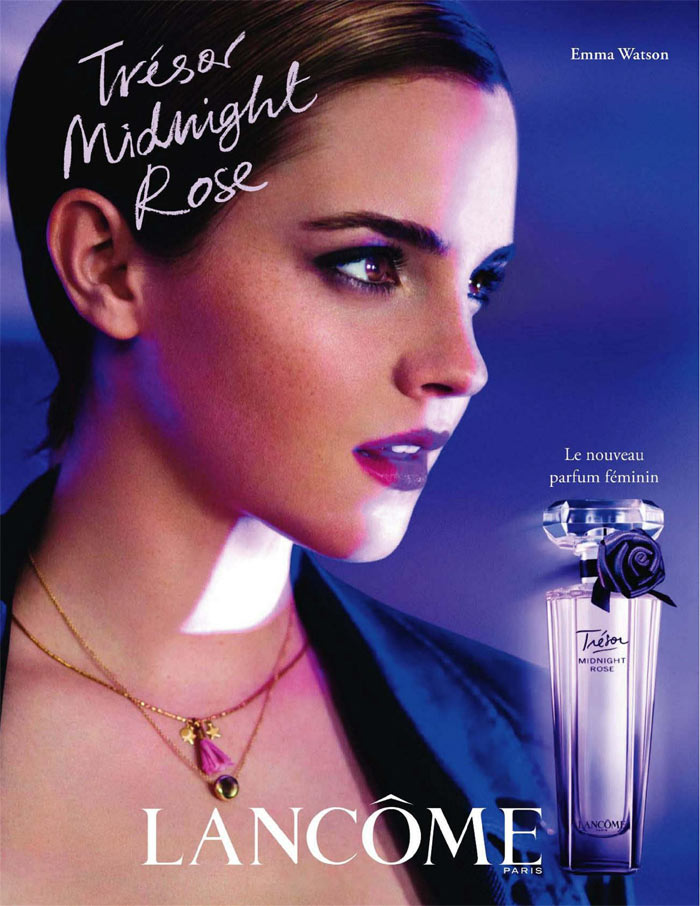 Trésor Midnight Rose, Lancôme