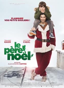 Le Père Noël - 10/12/2014