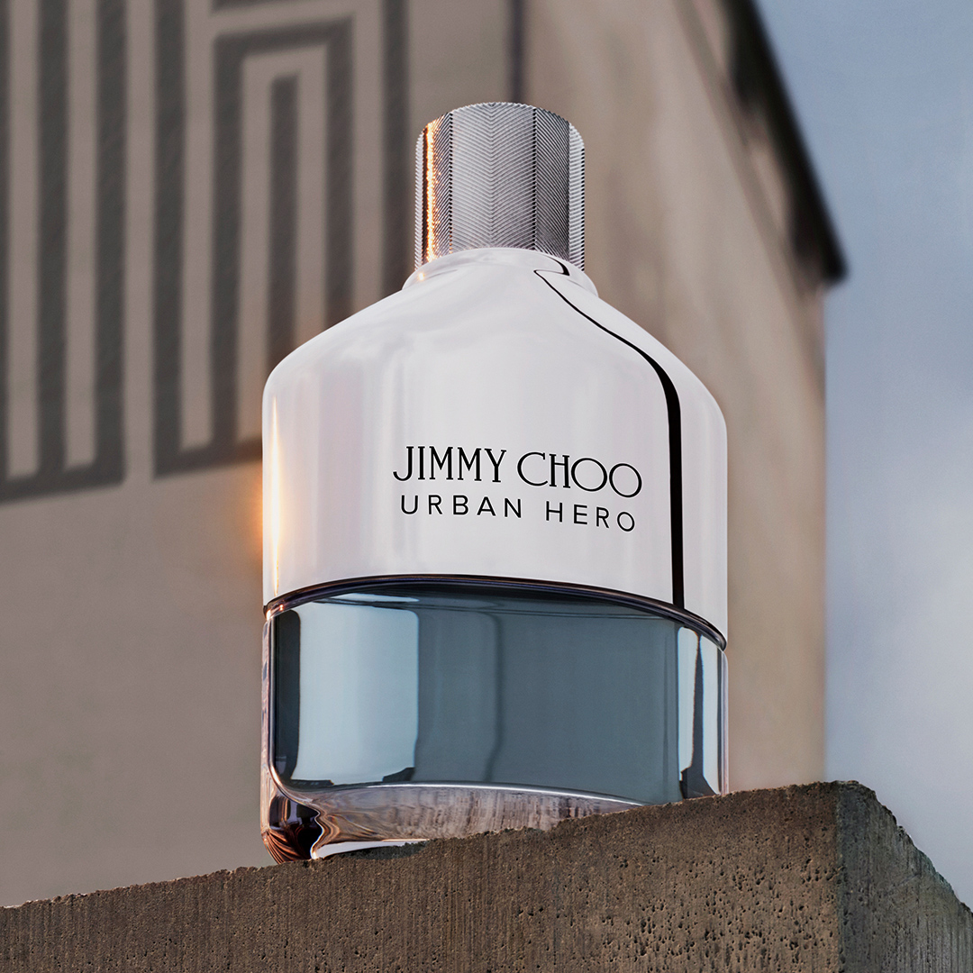 Jimmy Choo - Urban Hero