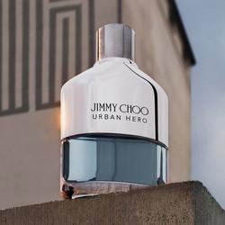 Jimmy Choo - Urban Hero