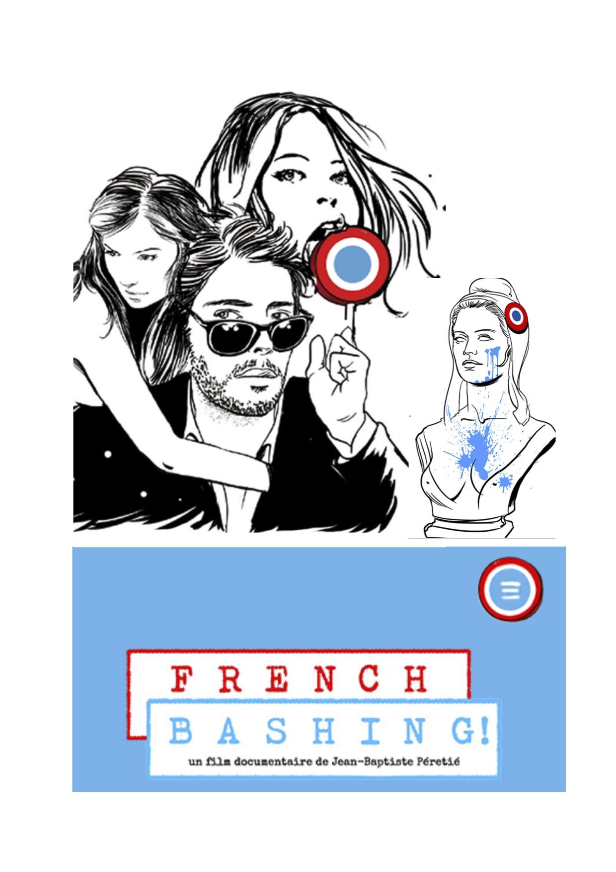 French Bashing - 09/09/15