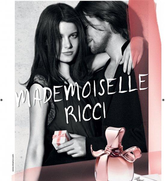 Mademoiselle Ricci, Nina Ricci