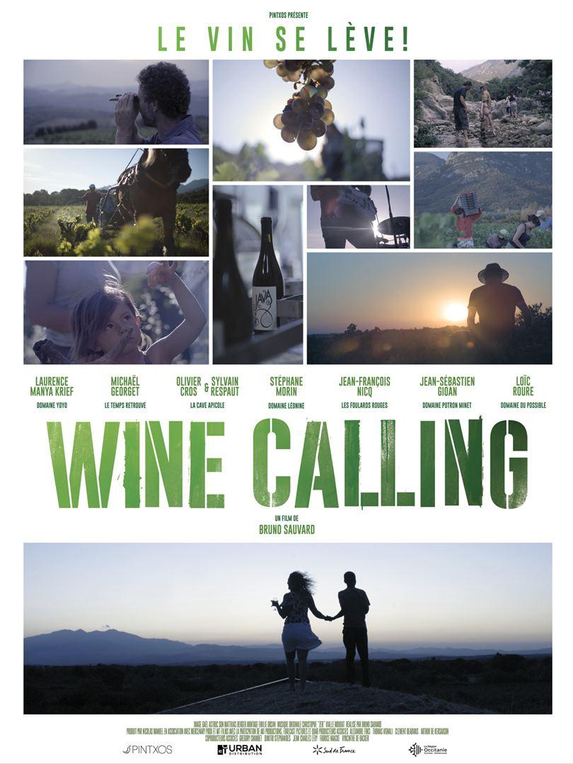 Wine Calling - 17/10/18