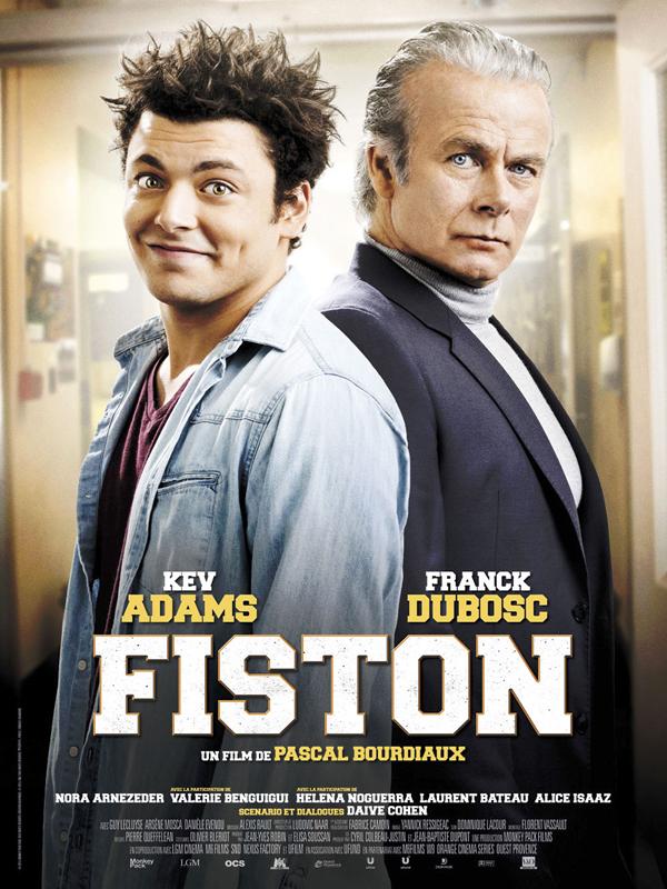 Fiston - 12/03/2014