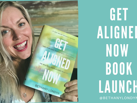 11-11-19 Get Aligned Now Book Launch Incentives!