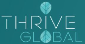 Thrive Global Writer Bethany Londyn
