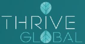 Thrive Global Writer Bethany Londyn