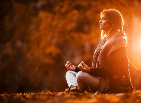 How to Heal Through Meditation