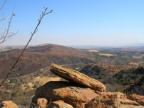 Magalies Mountain Hike