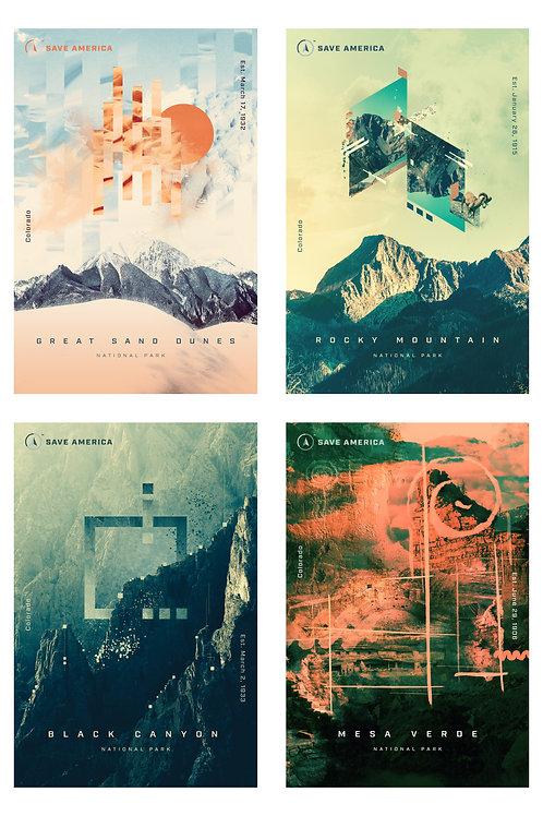 The Colorado Collection