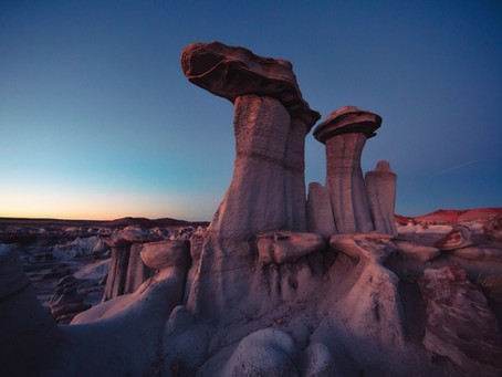 5 MUST-SEE Roadtrip Destinations that Aren't National Parks