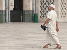 Islamic Man