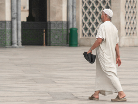 Who Are the Players? The Salafis