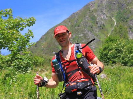 Complément Bâtons de trail