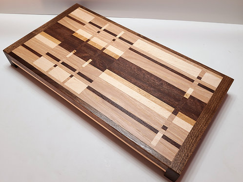 Elegant Serving Board