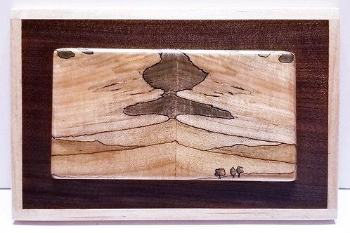 Wood & Ink: Volcano