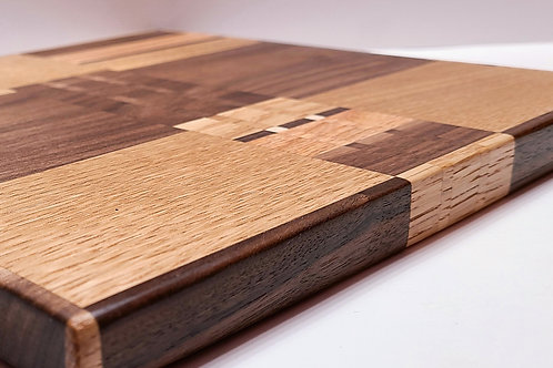Double-sided Serving Board