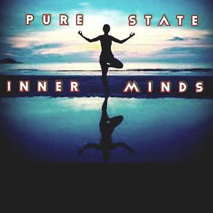 pure state records - P.S.R records logo