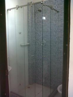 Division de ducha
