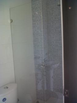 División de ducha