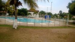 Cerramiento piscina