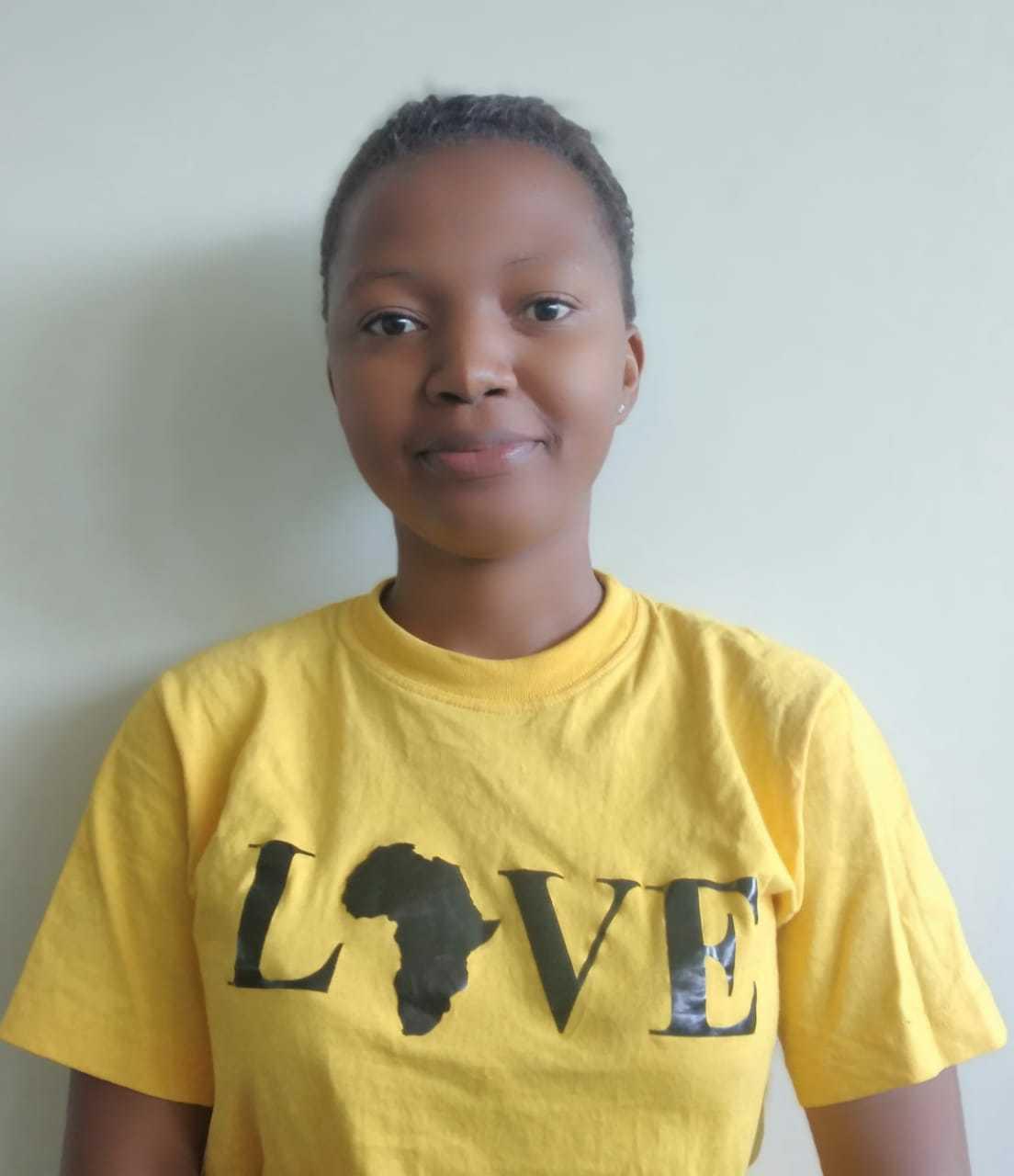Margaret Chifwete