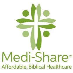 MediShare_Logo