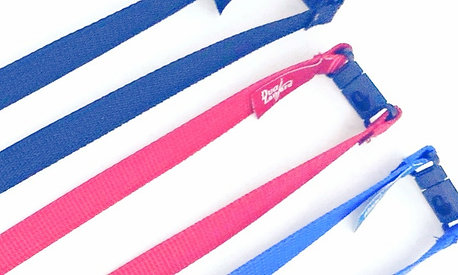 3 Pack of Breakaway Mask Lanyards